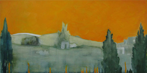 Ein Hod Artists' Village in Israel : the official web site